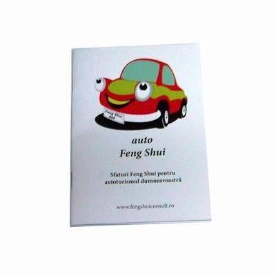 Auto Feng Shui - sfaturi Feng Shui pentru autoturismul dumneavoastră