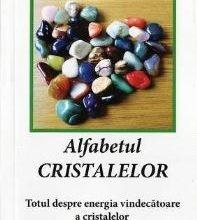 Alfabetul cristalelor - Brosura