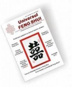 Universul Feng Shui Nr. 3 - PDF