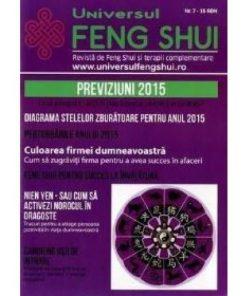 Universul Feng Shui Nr. 7