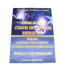 Astralmagik - Cursuri De Vindecare Energetica