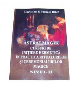 Astralmagik - Cursuri De Initiere Hermetica