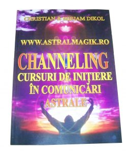 Channeling Cursuri De Initiere In Comunicari Astrale